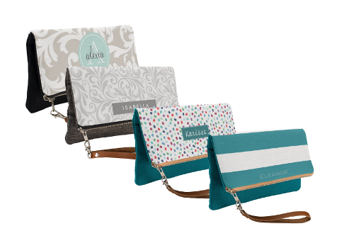 NEW: Clutch Bags