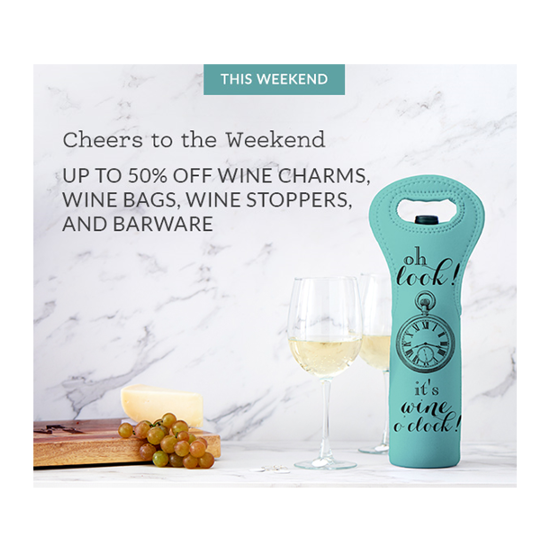 wine bag tote sale at Zazzle