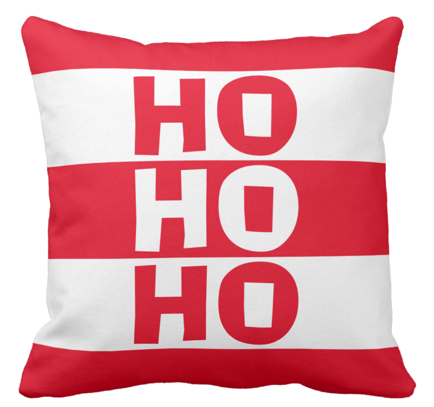 Ho Ho Pillow
